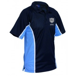 Milverton Boys Sports Polo