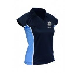 Milverton Girls PE Polo Shirt