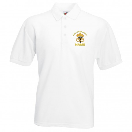 Barr Beacon PE Polo Shirt