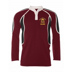 Barr Beacon Reversible Rugby Shirt