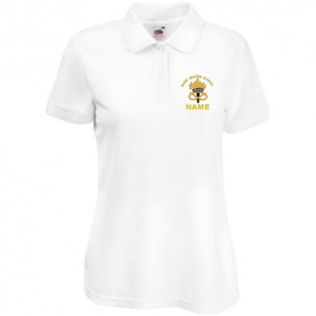 Barr Beacon Girls PE Polo Shirt