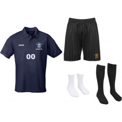 Barr Beacon PE Core Pack inc. fitted girls polo Year 10 & 11 ONLY